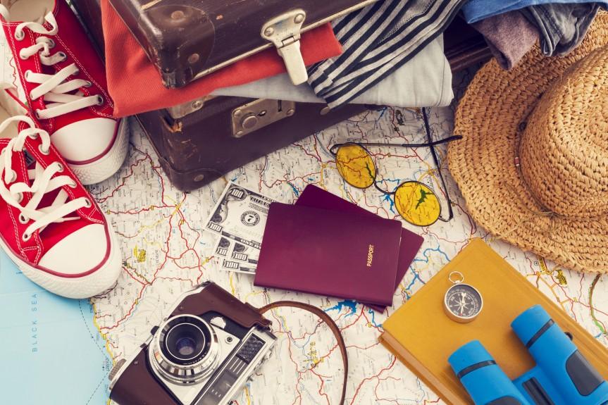 Niezbędne wskazówki dla turystów w ciepłych krajach