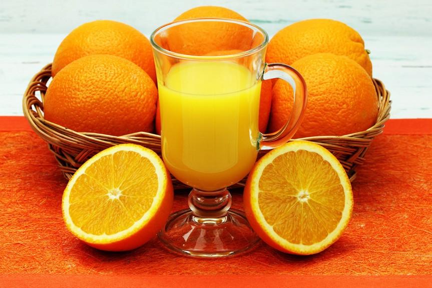 Czym różni się sok od nektaru