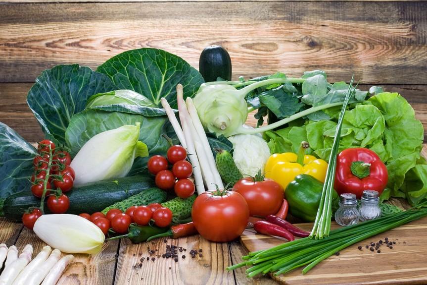 5 warzyw, które trzeba jeść zimą